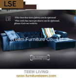 Wood Frame Modern Design Comfortable Sofa