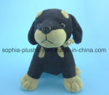 Soft Stuffed Plush Dog Toy for Children