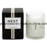New Design Luxury Decorative Candles as Wedding Gifts