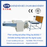 Fiber Carding & Pillow Filling Line BC1012-T