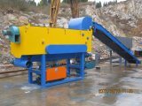 High Efficiency Reliable Automatic Cement Bag Breaking Machine