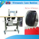 Ultrasonic Nonwoven Bag Sealing and Cutting Machine