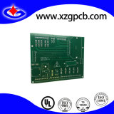 4 Layer HDI Printed Circuit Board with Blind Buried Via