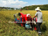 Factory Directly Sale High Efficiency Small Combine Harvester