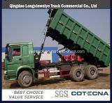 HOWO 6X4 Dump Truck with Lowest Price