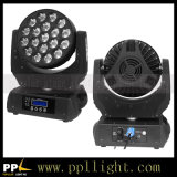 Osram 19PCS*10W 4in1 LED Beam Moving Head Light