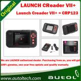 Original Obdii Eobd Launch X431 Creader VII+ Crp123 Multi-Language Launch X431 Diagnostic VII+ Code Reader 2013 Hot Sale