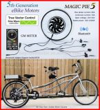 Programmable! Electric Bike Conversion Kit /250, 500, 1000W /Magic Pie Hub Motor
