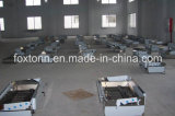 China Manufactured Cooking Equipment Electric or Gas Fryer