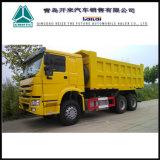 HOWO 6X4 Dump Truck Zz3257n3447A Hot Sale Trucks