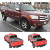 Folding Tonneau Covers for 2000-2006 Toyota Tundra