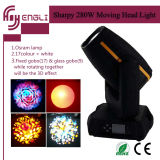 280W Moving Head Beam Spot Light (HL-280ST)