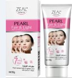 7 Days Fair&Light Pearl Whitening Cream Cosmetics