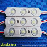 3LED/PC High Quality 5730 Injection LED Module