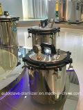 Portable Autoclave Benchtop Autoclave Manufacturers
