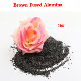 Brown Aluminum Oxide, Brown Fused Alumina, Abrasive Materials (XG-BFA-002)