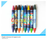Double Tip Crayons for Students and Kids