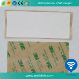 high Quality Ntag213 RFID NFC Label for Vehicle