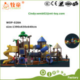 Summary Sunshine Series Children Outdoor Playground Slides