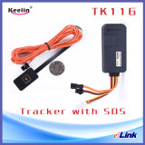 Micro Vehicle / Car Tracker GPS Tracking Device