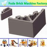 Habiterra Block Machine/Habiterra Interlock Block Machine
