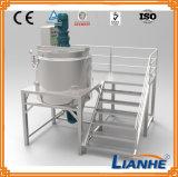 Liquid Soap Mixing Machine Homogenizer Mixer