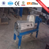 Low Price Specially Made Screw Press/Food Waste Composting Machine
