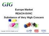 1907/2006 (EC) Reach Svhc Testing Service