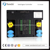 High Voltage Switch Cabinet Panel Controller, Indicator, Switchgear