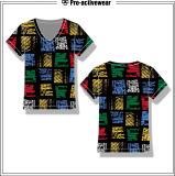 Custom Personal Design Cheap Women T-Shirt for Women