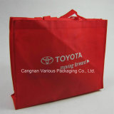 Non Woven Promotion Bag, Advertising Bag (BG1079)
