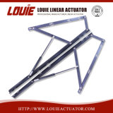 530mm Gas Spring/Gas Lift Support Bar for Furniture Bed