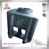 OEM Precoated Sand Casting Resin Sand Cast Iron