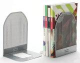 Desktop Office Supplies/ Metal Mesh Stationery Bookends/ Office Desk Accessories