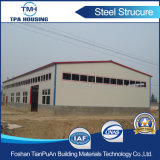 Wholesale Metal Steel Structure Construction Prefabricated Warehouse Building