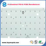 China PCB Manufacturer HASL LED Circuit Board Aluminum PCB with UL Certified