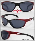 Sport Sunglasses for Man Fashionable with Bag (MS13018)