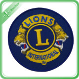 Cheap Price Cusotm Embroidered Patches for Clothing