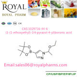 (1-(1-ethoxyethyl)-1H-pyrazol-4-yl) Boronic Acid CAS: 1029716-44-6 with Purity 99% Made by Manufacturer