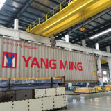 Super and Cheapest Shipping Container From Shanghai to Egypt