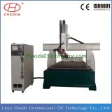 Foam Router Machine 3D CNC Engraver for Large Stage Movie Props Making