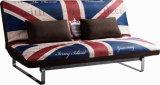 Limited Cheap Fashion Multi-Purpose Furniture Sofa Fabric Folding Sofa Bed