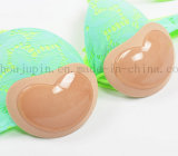 OEM Spongy Silicone Invisible Bra Padding Cup for Improving Breast