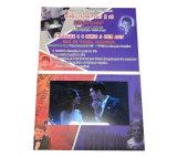 "2.4-10.1"" Digital Video Advertising Card"