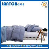 Factory Customized Luxury Thick Quilt, Microfiber Quilt, Bed Quilt