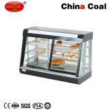 Bakery Bread Display Thermal Food Warmer