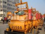 The Famous Brand Changli Js500 Concrete Mixer in Sri Lanka