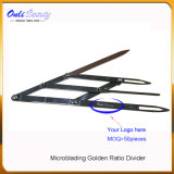 Microblading Divider Eyebrow Shading Eyebrow Microblading Ruler