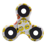 Relief Focus Toy Hand Spinner Peg-Top