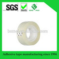 Milkly White Invisible Tape Stationery Tape